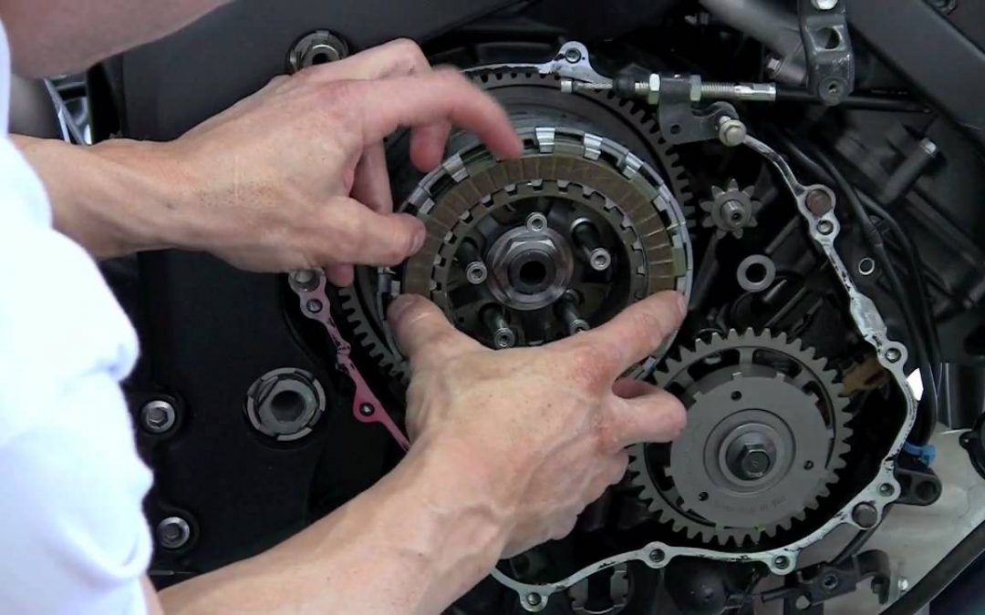 The Twin Clutch Transmission