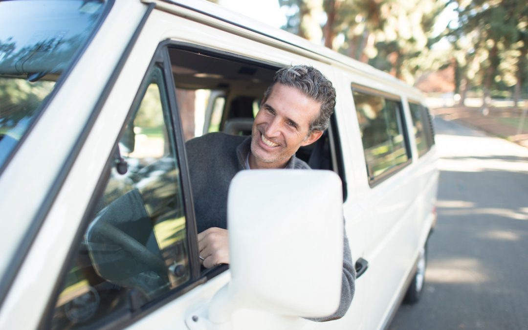 6 Reasons To Insure Your Motor Fleet